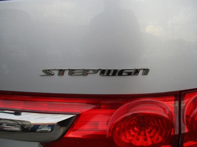「ホンダ」「ステップワゴン」「ミニバン・ワンボックス」「愛媛県」の中古車63