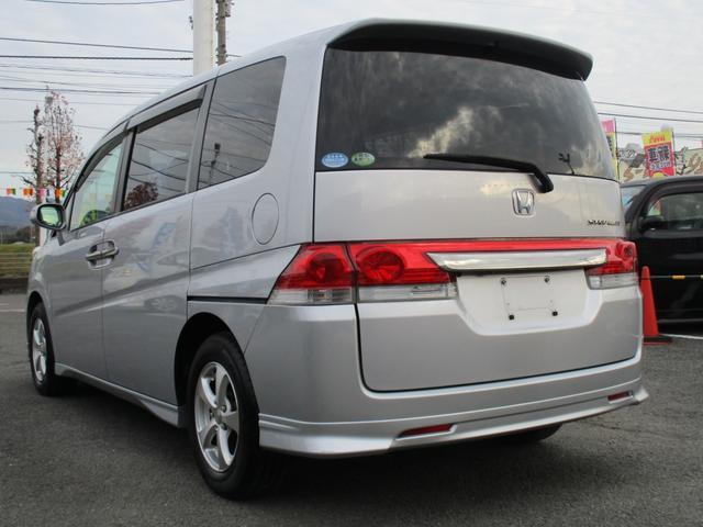 「ホンダ」「ステップワゴン」「ミニバン・ワンボックス」「愛媛県」の中古車79