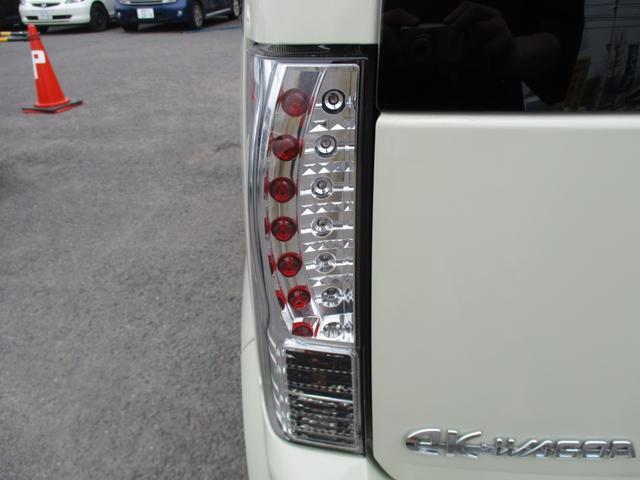 MS 左側パワースライドドア/ライトレベライザー/CDデッキ/イージークローザー/オートマチック/電動格納ミラー/電動スライドドア(69枚目)