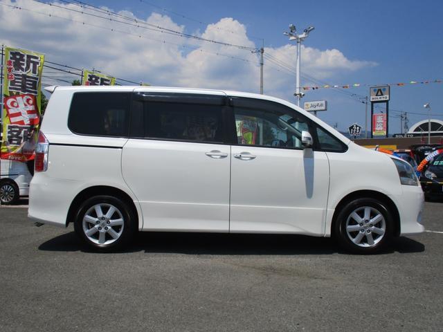 「トヨタ」「ノア」「ミニバン・ワンボックス」「愛媛県」の中古車2