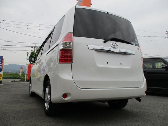 「トヨタ」「ノア」「ミニバン・ワンボックス」「愛媛県」の中古車3