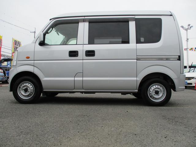 「スズキ」「エブリイ」「コンパクトカー」「愛媛県」の中古車2