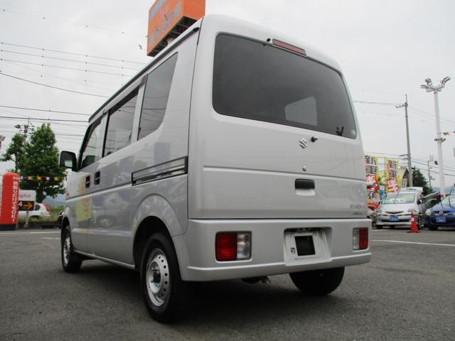 「スズキ」「エブリイ」「コンパクトカー」「愛媛県」の中古車3
