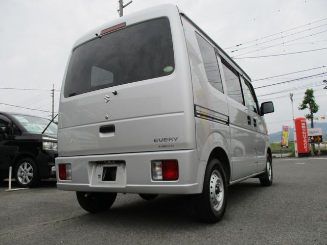 「スズキ」「エブリイ」「コンパクトカー」「愛媛県」の中古車79