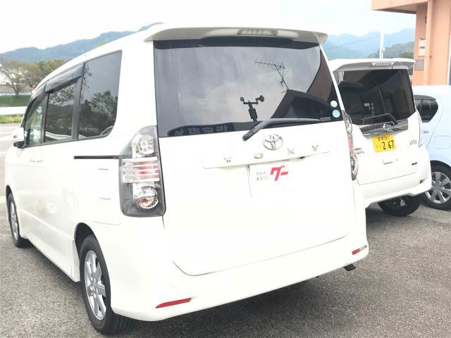 Z スマートキー 8人乗 電動スライドドア(5枚目)