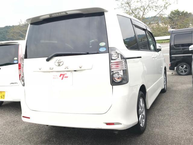 Z スマートキー 8人乗 電動スライドドア(6枚目)