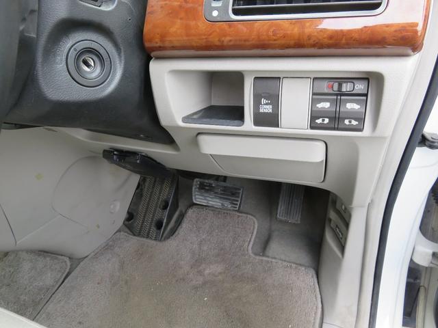 「ホンダ」「エリシオンプレステージ」「ミニバン・ワンボックス」「愛媛県」の中古車16