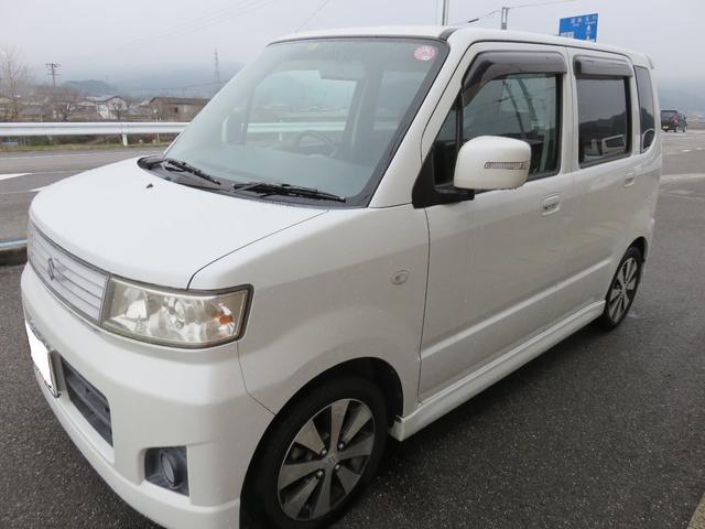 「スズキ」「ワゴンR」「コンパクトカー」「愛媛県」の中古車7