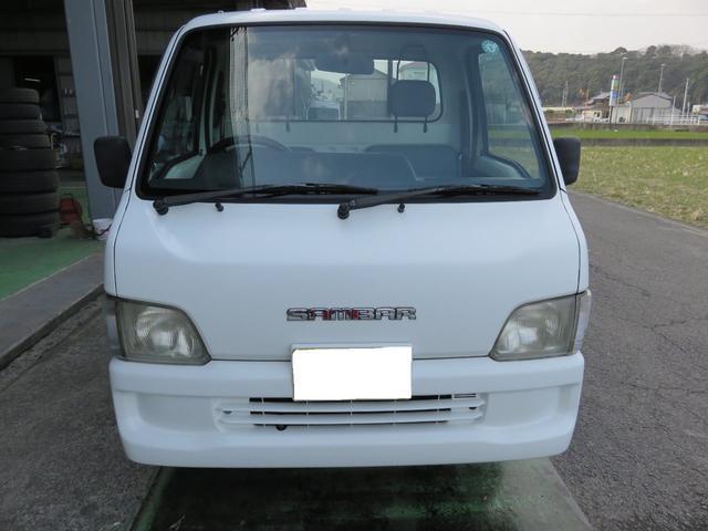 「スバル」「サンバートラック」「トラック」「愛媛県」の中古車2