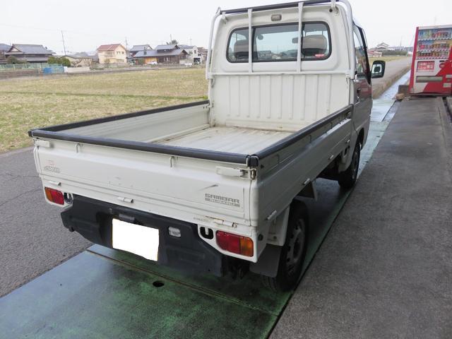 「スバル」「サンバートラック」「トラック」「愛媛県」の中古車5