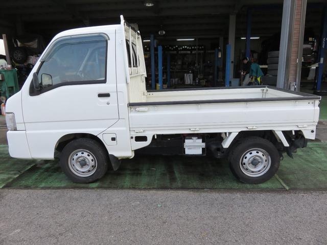 「スバル」「サンバートラック」「トラック」「愛媛県」の中古車9