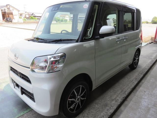「ダイハツ」「タント」「コンパクトカー」「愛媛県」の中古車7