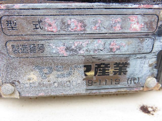 SDX 土砂禁ダンプ 外装仕上済(22枚目)