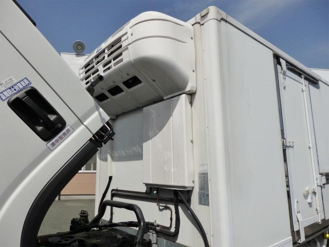 2t ワイドロング 冷蔵・冷凍車(13枚目)