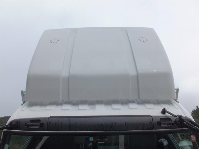 いすゞ フォワード 2.4t ワイドアルミウイングPG