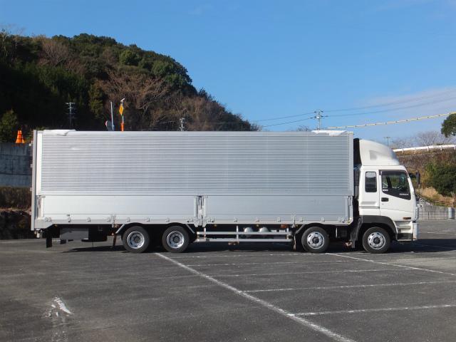 「その他」「ギガ」「トラック」「愛媛県」の中古車4