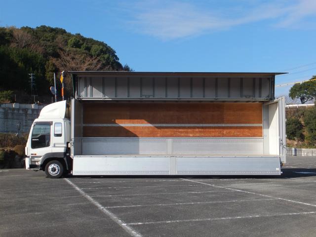 「その他」「ギガ」「トラック」「愛媛県」の中古車10