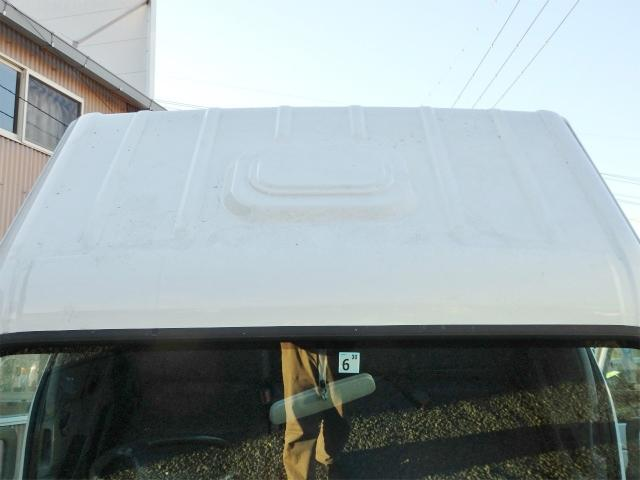 いすゞ エルフトラック 照明車