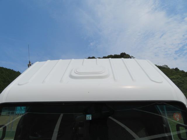3t 超ロング セルフローダー(6枚目)