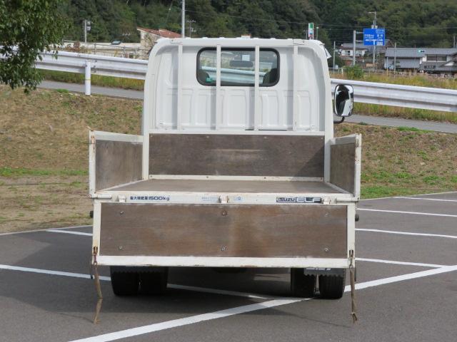 1.5t 低床 4WD 10尺(8枚目)