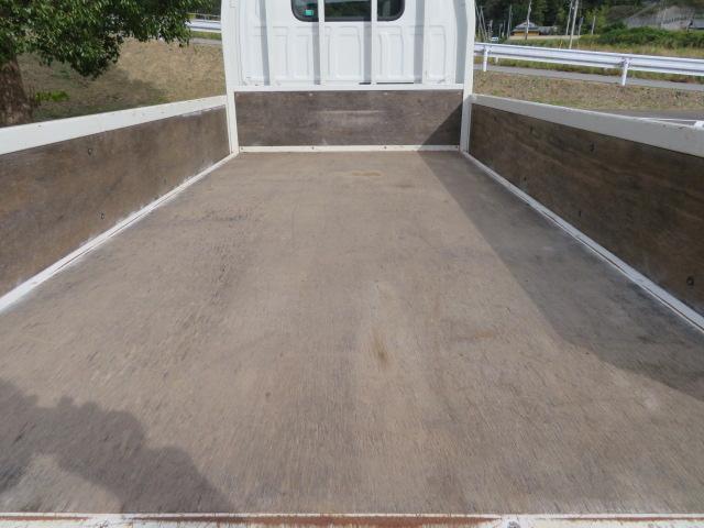 1.5t 低床 4WD 10尺(20枚目)