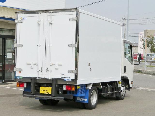 2t 全低床 冷蔵冷凍車(2枚目)