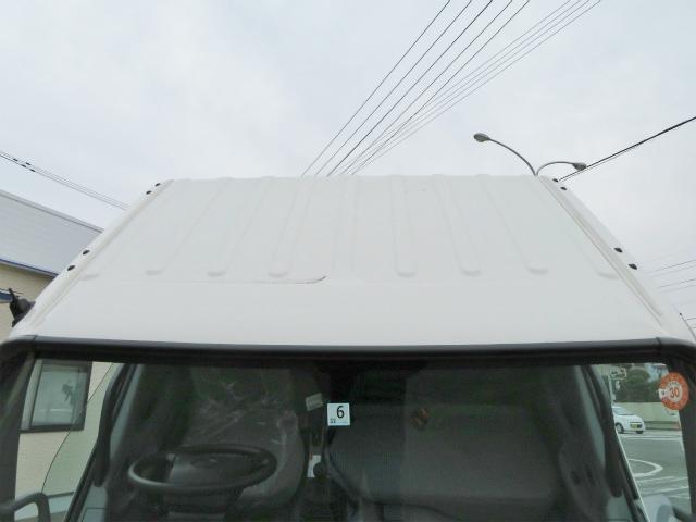 2t 全低床 冷蔵冷凍車(6枚目)