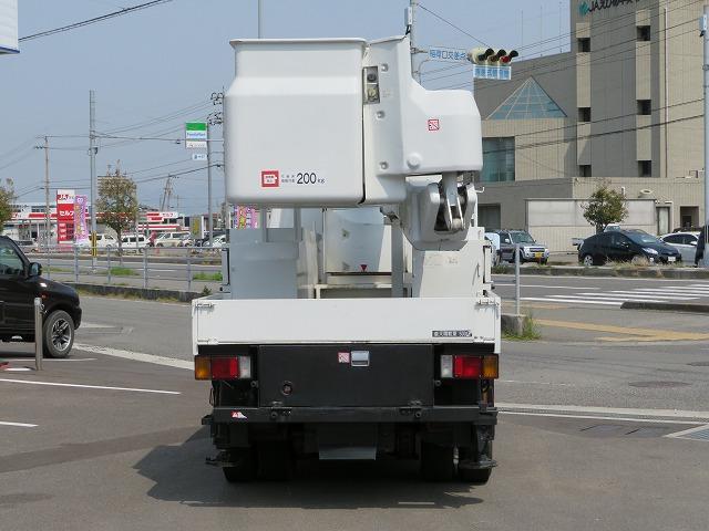 9.7m 高所作業車(7枚目)