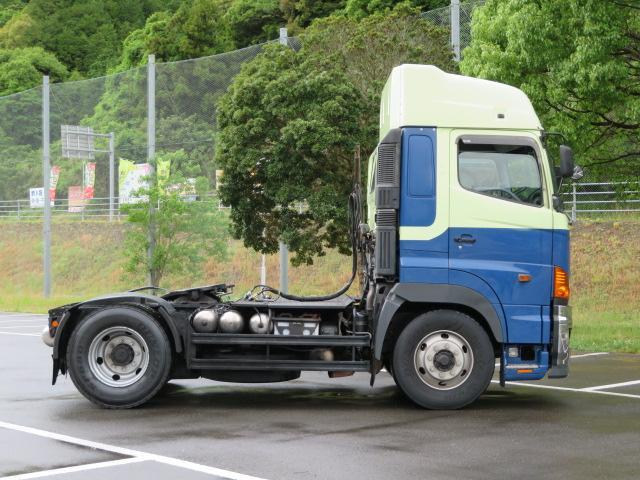 「その他」「プロフィア」「トラック」「愛媛県」の中古車4