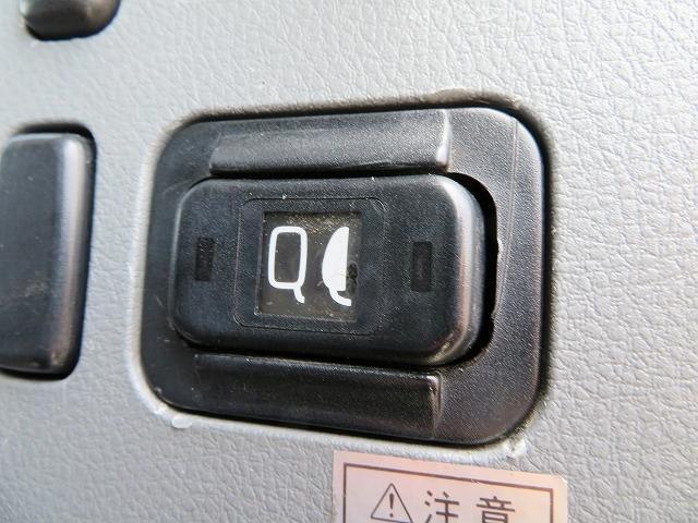 8.5t 増トンワイド 平ボディー(17枚目)