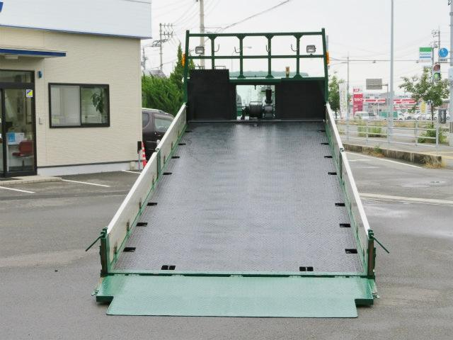 6t 増トン セルフローダー(8枚目)