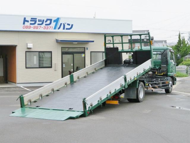6t 増トン セルフローダー(11枚目)