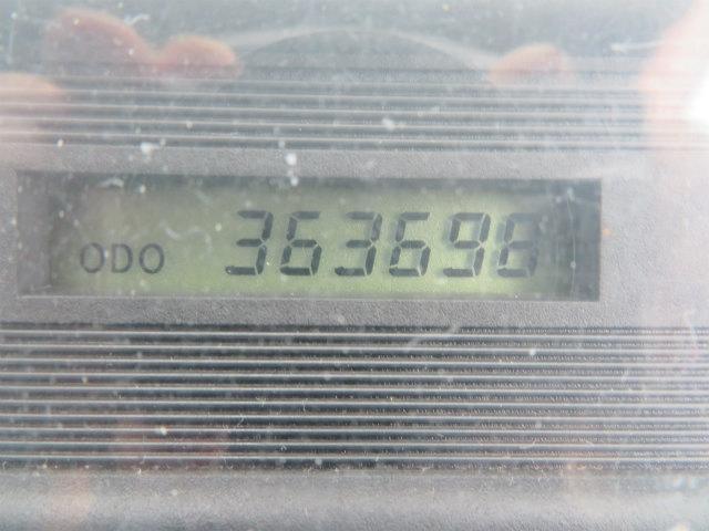 6t 増トン セルフローダー(16枚目)
