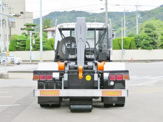 11.2t アームロール(9枚目)