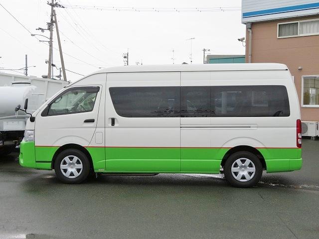 GL 14人乗り(3枚目)