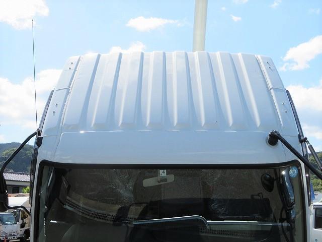 7t 増トン 飼料運搬車(6枚目)