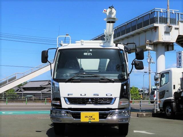 7.15t 増トン 飼料運搬車(5枚目)