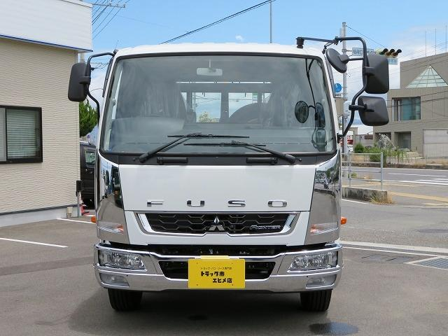 8t 増トン アームロール(5枚目)