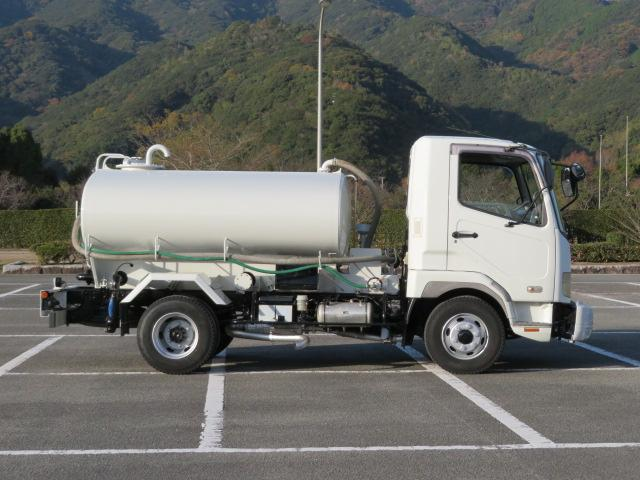 「その他」「ファイター」「トラック」「愛媛県」の中古車4
