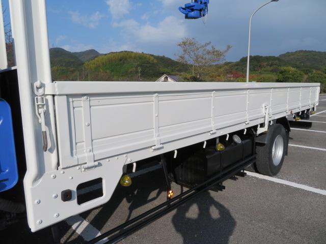 「その他」「ヒノレンジャー」「トラック」「愛媛県」の中古車15