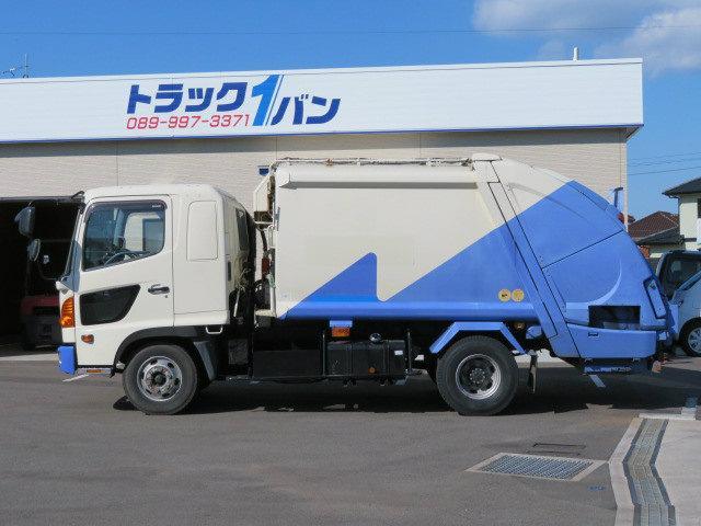「その他」「ヒノレンジャー」「トラック」「愛媛県」の中古車3