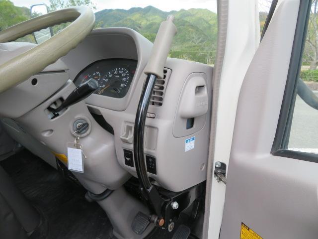 9.9m 高所作業車(18枚目)