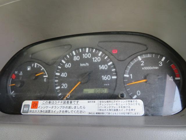 15.1m 高所作業車(11枚目)