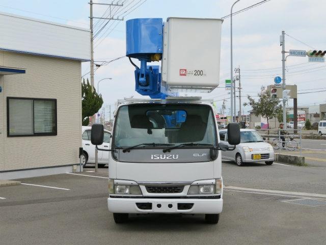 「その他」「エルフトラック」「トラック」「愛媛県」の中古車5