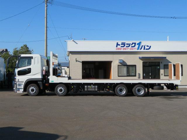 「その他」「スーパーグレート」「トラック」「愛媛県」の中古車3