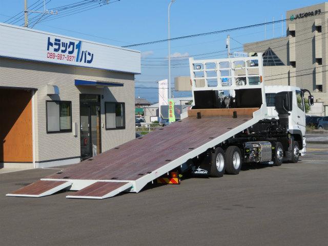 「その他」「スーパーグレート」「トラック」「愛媛県」の中古車9