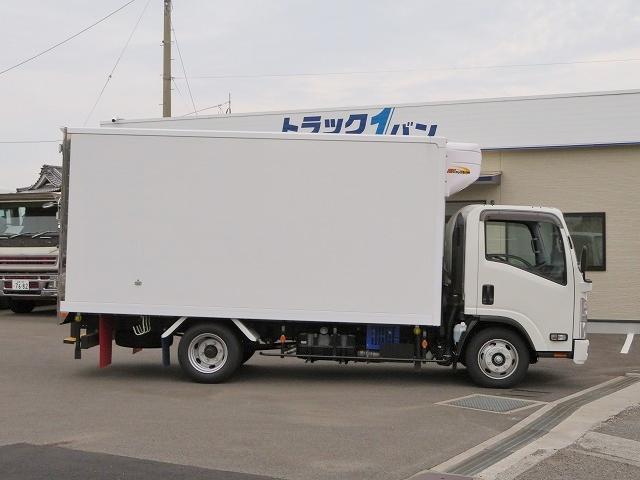 「その他」「エルフトラック」「トラック」「愛媛県」の中古車4