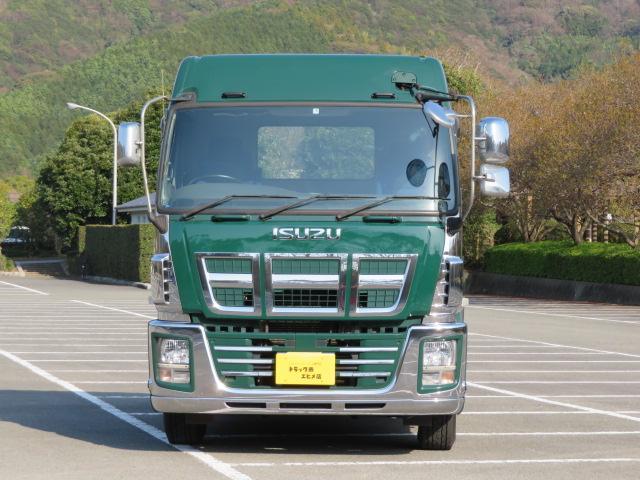 「その他」「ギガ」「トラック」「愛媛県」の中古車5