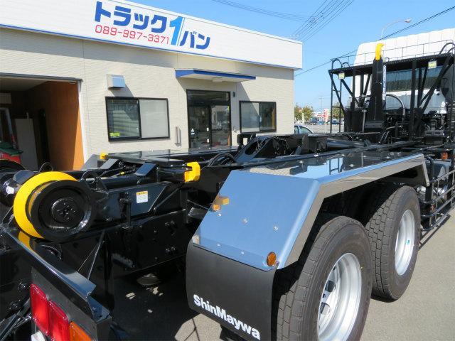 「その他」「スーパーグレート」「トラック」「愛媛県」の中古車41