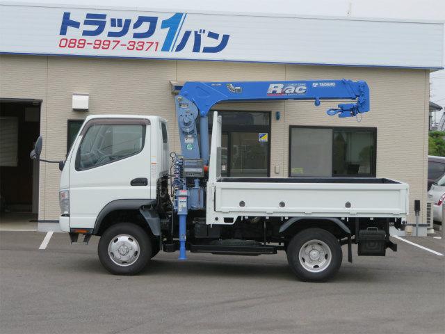 2t 4WD 高床 3段ラジコンフックイン(3枚目)